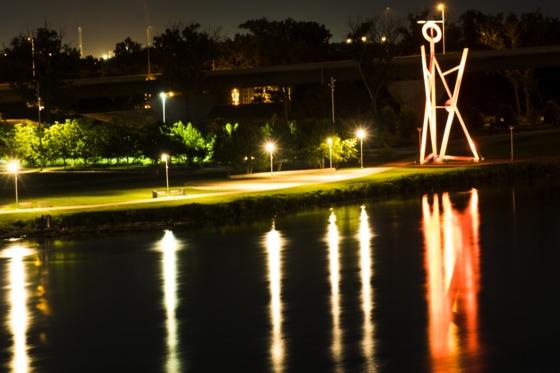 Riverwalk CB/Omaha