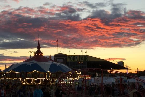 York Fair 2017
