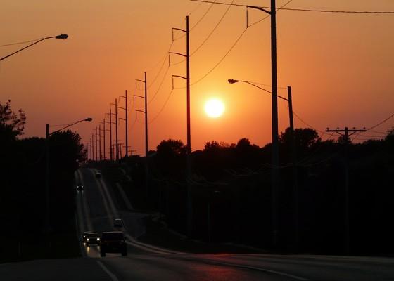 Pacific Street Sun