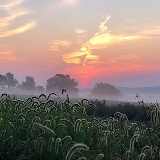 Sunrise 9-12-17