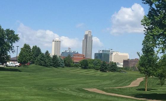 Various Omaha photos.