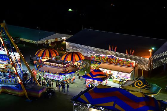 Davidson County Fair