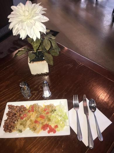 Red and green chili challenge