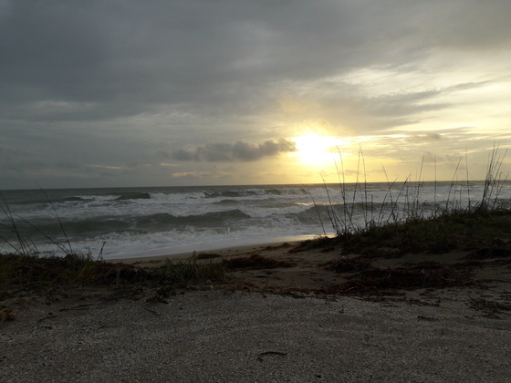 Jensen Beach Sunrise