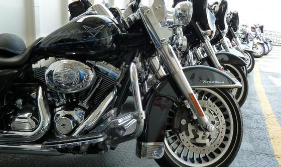 Cape May-Lewes Ferry Declares October Motorcycle Month
