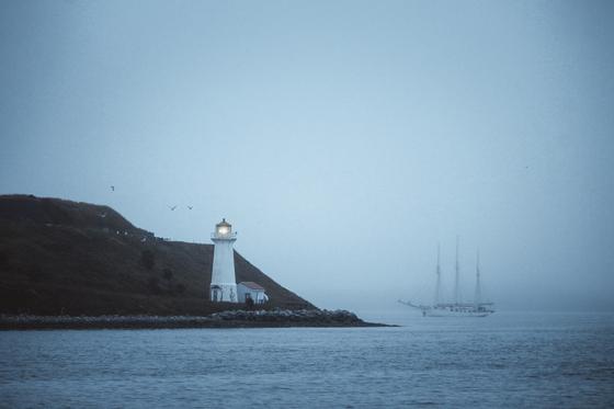 The Essence of Nova Scotia