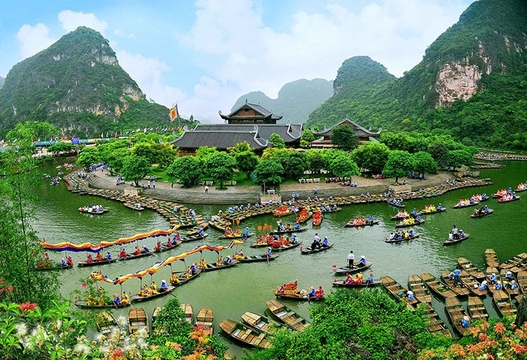 Have you ever thought about visit Vietnam at least once ?