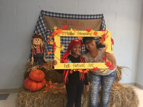 McWillie Fall Festival