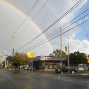 Etobicoke Queensway weather