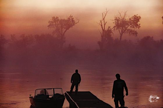Fishin' Trip