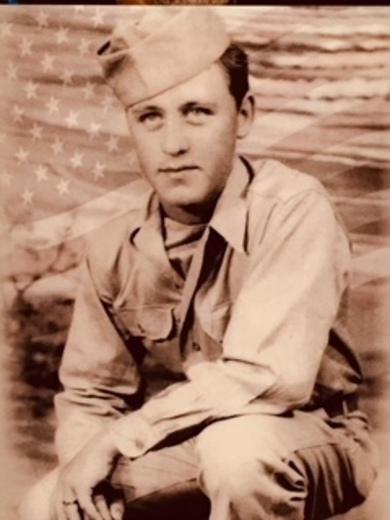Edward F. Kovach