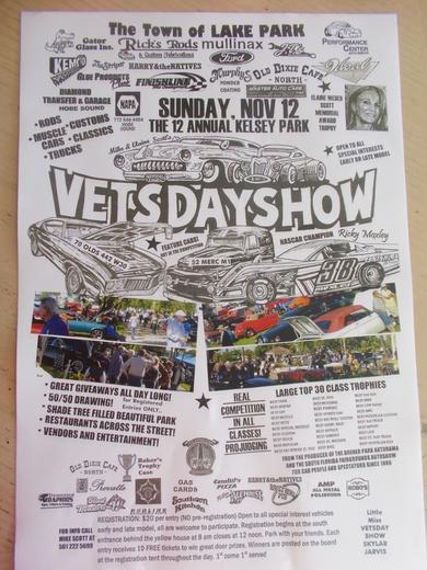 VetsDay Show