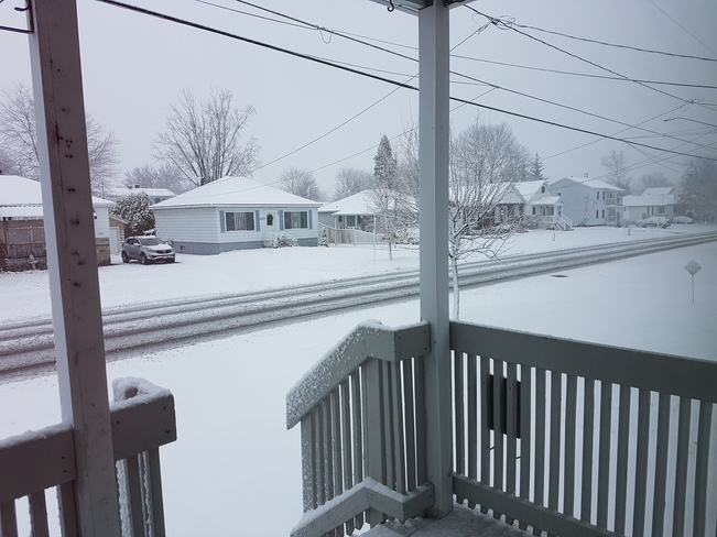 the weather network cornwall on