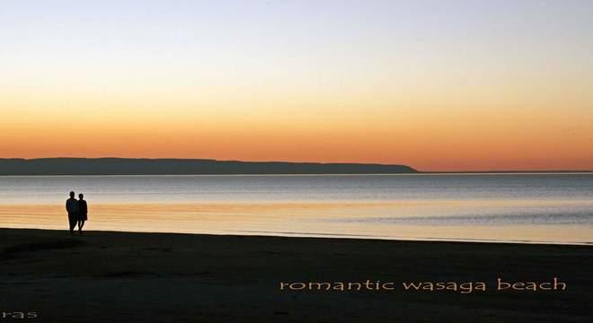Romantic Wasaga Beach Wasaga Beach On