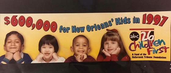 New Orleans Kids