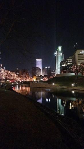 Christmas Downtown 2017