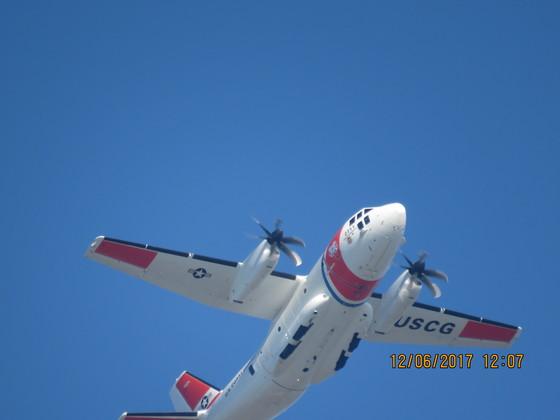 Coast Guard 2711