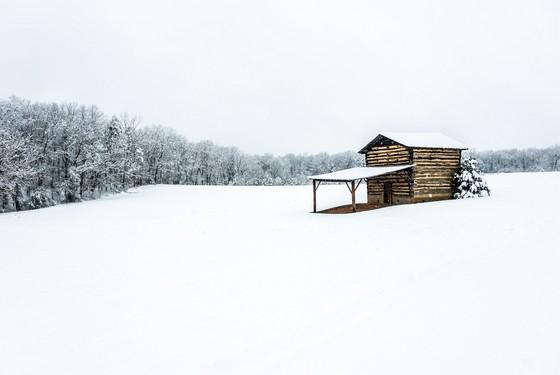 Dec. Snow 2017