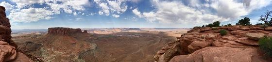 Canyonlands Nation Park, UT