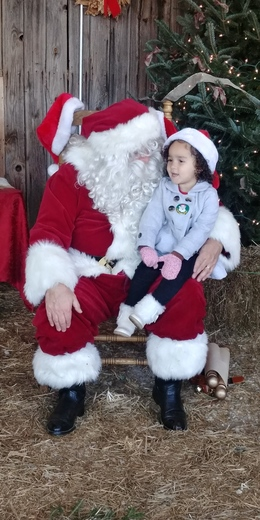 🎅 Santa