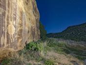 Crow Canyon Archeological Site, Bureau of Land Management Farmington Resource Area, New Mexico