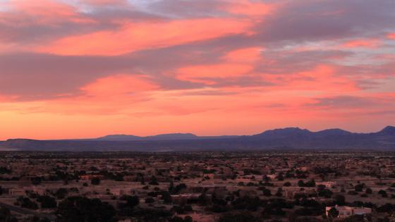 Good Morning New Mexico,