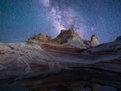 White Pocket/Vermilion Cliffs National Monument