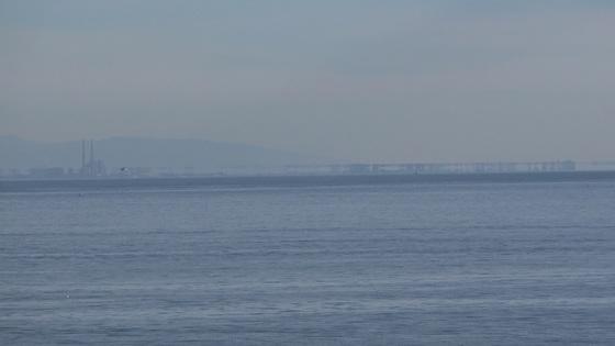 """Optical illusion of """"bridge"""""""