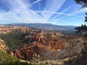 Bryce National park Utah