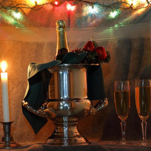 Happy New Year New Mexico,