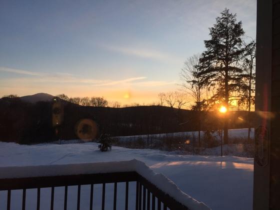 More intense pix of 2 suns in hartland
