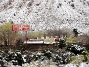 Bonnie Springs Ranch, Red Rock Canyon National Conservation Area, NV
