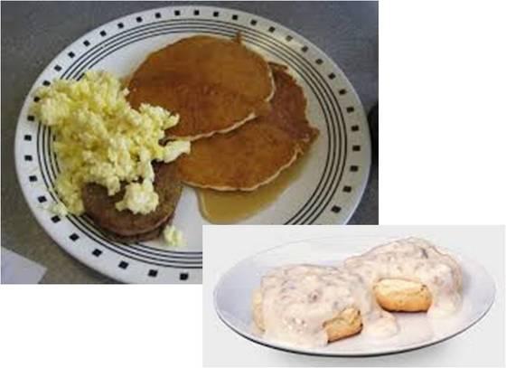 All Patriots Breakfast Fundraiser
