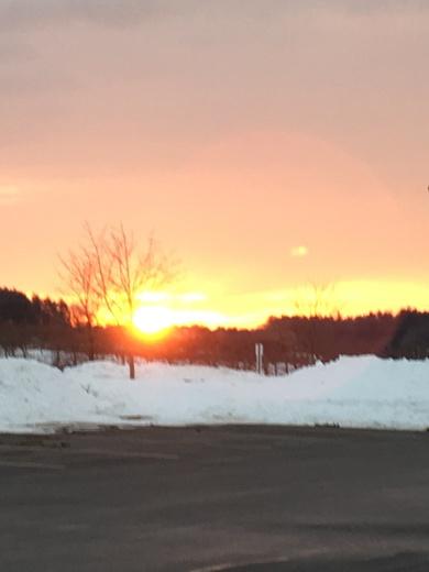 Good morning Moose Hill School