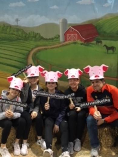 Farm show photos