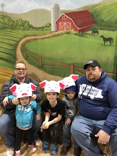 Pennsylvania farm show 2018