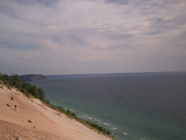 Miss West Arm Grand Traverse Bay, MI, United States, Sleeping Bear Dunes National Lakeshure