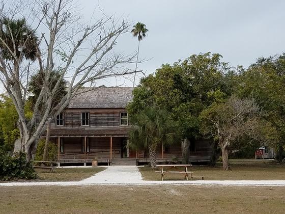 Exploring Florida History