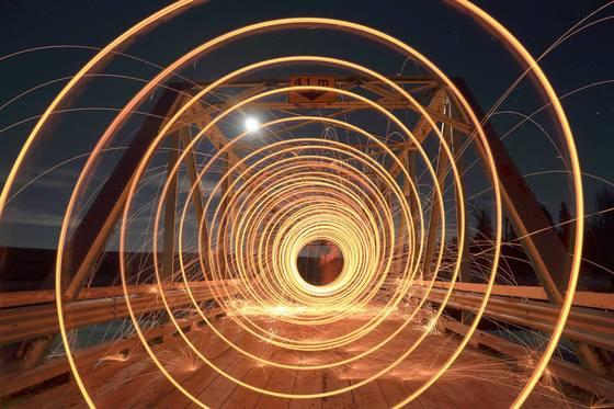 Vortex Spin
