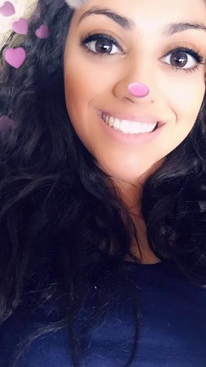 Cutest smile contest
