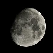 Lune du 26 février