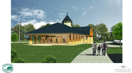 Shor Park getting improvements