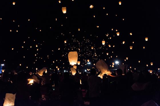 Sacramento Lights Festival