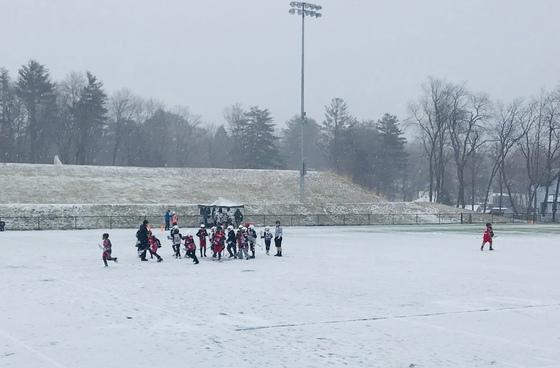 12U Lacrosse - Laconia vs. Plymouth