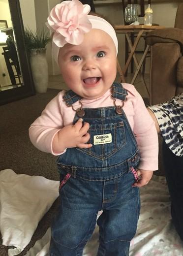 NM's Cutest Smile!