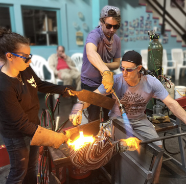 New Orleans Glassworks would like to invite you to a FREE event!