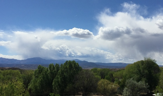 Beautiful Northern New Mexico