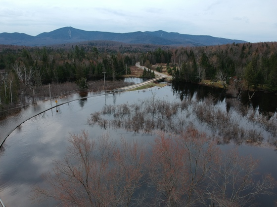 Moose Pond Rd