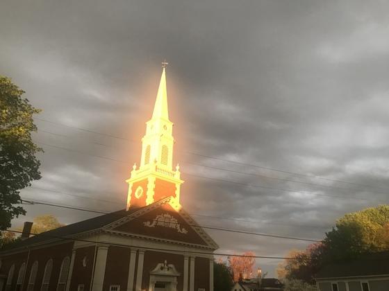 State Street Church Portsmouth