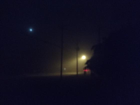 Midnight in Caledonia   05/30/18